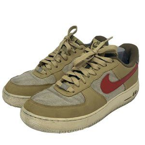 Air Force One Low Jersey Gold Sport 488298-701 '82